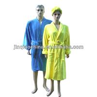 Breathable Cotton king longue dress robe dubai
