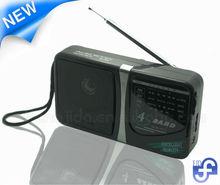 digital world receiver radio digital mobile radio fm radio mini digital speaker