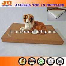 Popular Luxury Memory Foam Dog Cushion