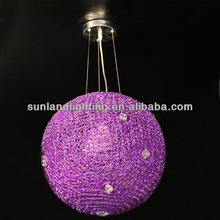2014 high quality large pendant lamps P3005