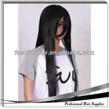 naruto cosplay wig blue mohawk wig