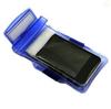Zipper Closure PVC Waterproof Ipad Bag