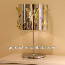 customized metal projector lamps decorative