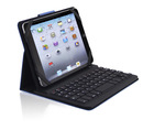 Bluetooth keyboard case for 10 inch tablet with