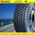 Chinês marca de pneus para pneus de caminhão 700r16 700-16
