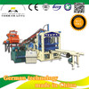 Qt4-15 retaining wall brick machine
