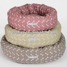 wholesale cheap round pet bed