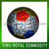 Promotion Colorful Laser Size 2 Mini Soccer Ball