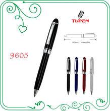 easy portable small ball point pen 9605