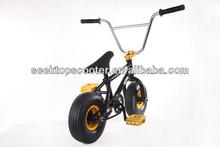2014Y all new design venom 10' mini bmx bike with cheap price