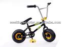2014 HOT sale 10inch mini bmx bike with cheap price