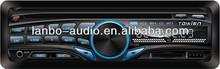 1 din car DVD with USB/SD/MP3/Raido function for Car audio