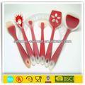 uso quotidiano colorato set di utensili da cucina