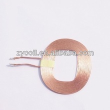 Provide hot selling high quality low price receiver for samsung s4 and note ii mobile coil