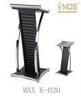 MAX K-020 Wooden Lectern Podium/School Rostrum