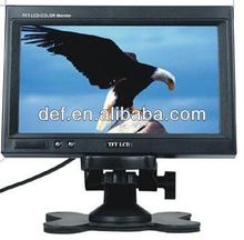 Autonome moniteur LCD
