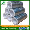 hvac ventilation electrically conductive aluminum foil tape