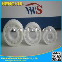full ceramic bearing 608 6201 6001 for wheel chair