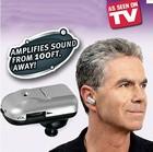 mini hearing aid