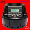 Euro Plastic Coin counter,money sorter