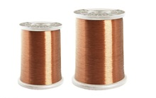Modified enameled winding copper wire