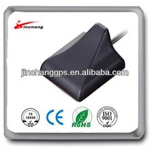 Free sample Hot Sale 28dBi External shark fin gps antenna)