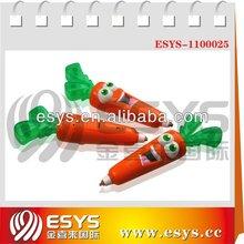 2013 Newest design plastic sound pen,ballpen,sound ballpen for promotion