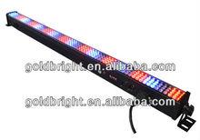 1 meter bar light led wall washer wedding light with 288PCS 5MM RGB led light