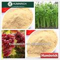 Shenyang huminrich 70% extrait acide aminé hydrolyse de protéines animales