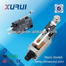 Factory supply UL&RoHS micro switch electric mechanical door lock