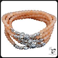 2014 jewelry bead dubai gold jewelry set / wedding jewellery designs