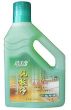 Kitchen floor cleaner liquid