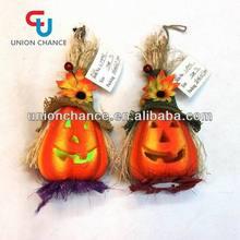 Fiber Optics Halloween Decorations