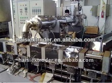 SP Series Two-stage PVC Compounding Plastic Machinery