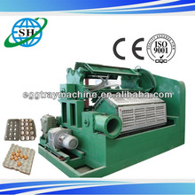 with most skilled technology egg tray processing machine/egg box manufacturing machine/molding small product