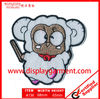applique embroidery cartoon patches,superman embroidery patches,embroidery hello kitty patch