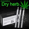Cloupor e cigarette cloutank m3 ego cloutank set kit weed smoking pen vaporizer