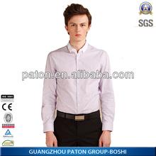 Men formal summer dress shirt men's shirts