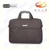 2014 Best Selling Fabric Shoulder Strap Laptop Bag/computer Bag