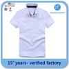 men's heavy cotton quick dry polo shirt