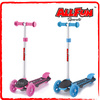 2014 new design kids 3 wheels mini kick scooter