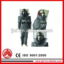 EOD bomb suit,