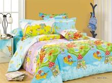 100% cotton baby comforter