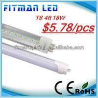 Updated hot-sale t5 led retrofit tube