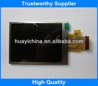 For Nikon L110 LCD Screen Display Repair Part P100 LCD with backlight