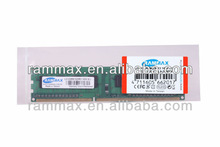 647899-B21 ddr3 ram 8GB (1x8GB) Single Rank x4 PC3 12800R memory
