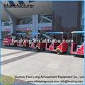 treno centro commerciale szf interurbani outdoor per bambini treno elettrico giochi treno