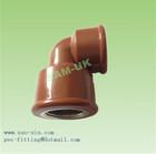 brass faucet elbow Argetina Design