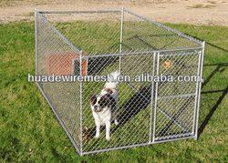 chain link dog runs kennel/dog panels/dog fences