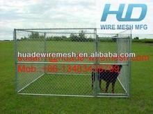 dog kennel and run/dog panels/dog fences